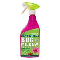 Ecofective Bug + Mildew Control