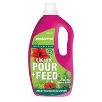 Organic Pour & Feed RTU Ecofective