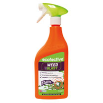 Weed Blast Ready To Use - 1 Litre (2 Bottles)