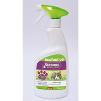 Cat & Dog Repellent RTU - Spray