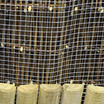Mesh Wire Fencing - 25cm
