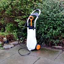 Trolley Pressure Sprayer - 12 Litre