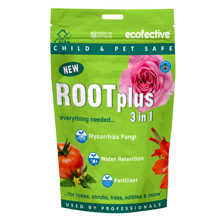 ROOTplus 3in1 Ecofective®
