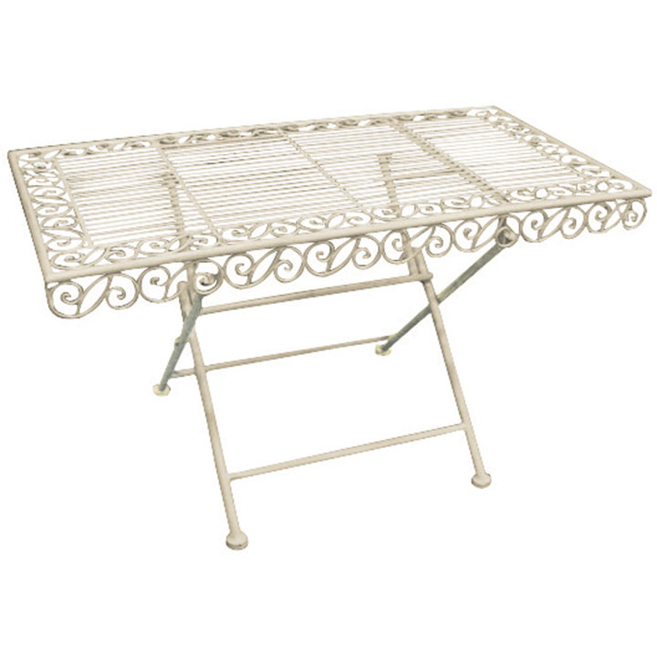 Old Coffee Table Outdoor: Old Rectory Cream Coffee Table