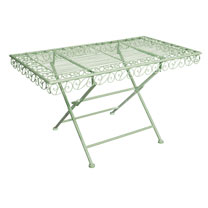 Old Rectory Coffee Table - Green