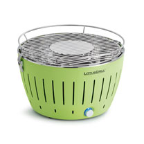 LotusGrill Green - Standard