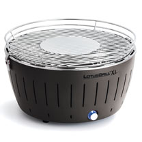 LotusGrill Anthracite - XL