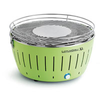 LotusGrill Green - XL