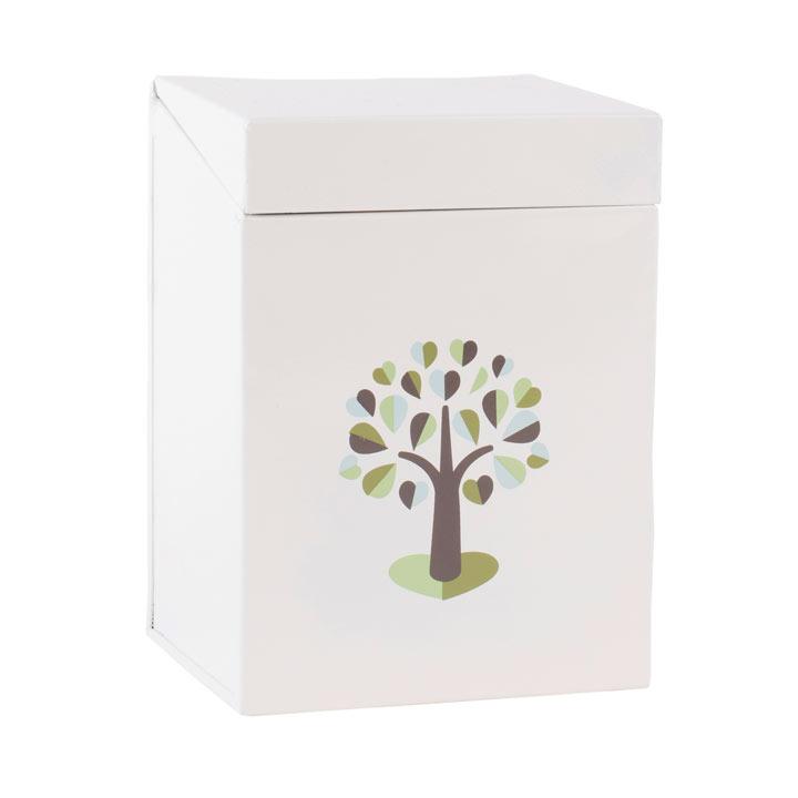 Botanical Large Seed Box