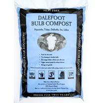 Bulb Compost - 20 Litre