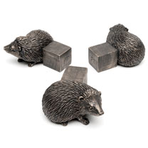 Hedgehog Pot Feet