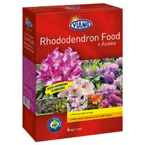 Viano Rhododendron/Azalea Feed - 4kg