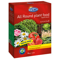 Animal Feed All Round Plant Feed - 4kg
