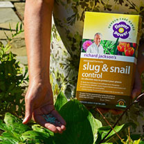 Richard Jackson's Slug & Snail Control