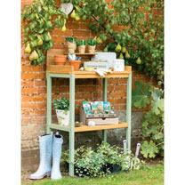 Verdi Potting Table