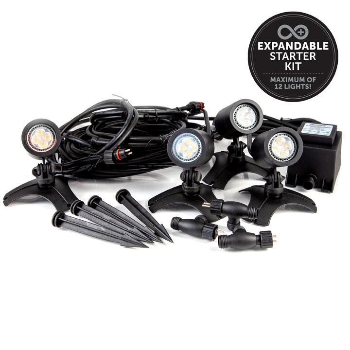 Small Spotlight Starter Kit