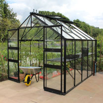 Eden Blockley Greenhouse