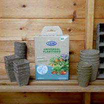 Universal Teabag Plant Food