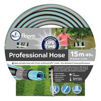 Professional Hose 15m