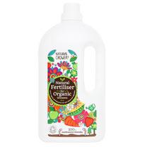 Natural Liquid Fertiliser