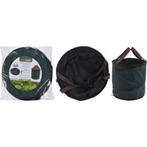 Green Garden Bag - 85 Litre