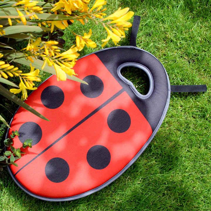 Children's Ladybird Kneeler