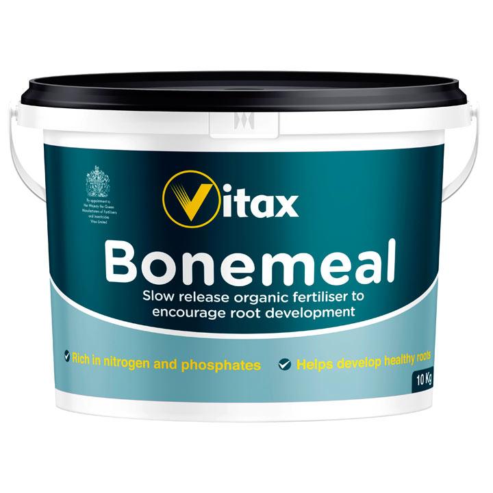 Bonemeal - 10kg Tub