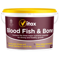 Blood, Fish & Bone - 10kg Tub