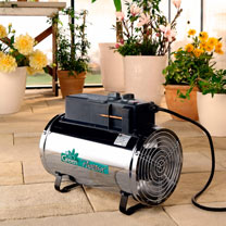 Phoenix Greenhouse Heater