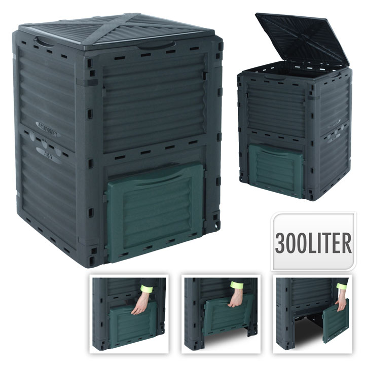 Composter - 300 Litre