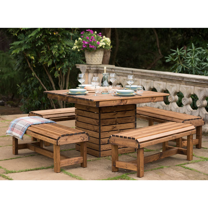 RSPB Table Set