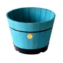 Build A Barrel - Blue