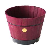 Build A Barrel - Burgundy
