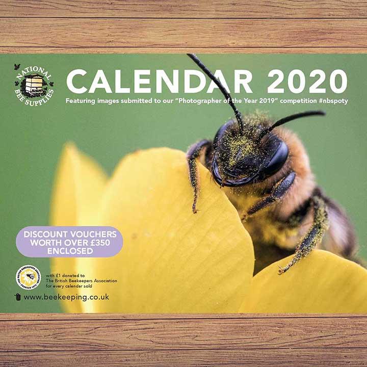 NBS Calendar