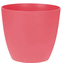 Click to view product details and reviews for 18cm Ella Flower Pot Pink.