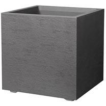 Gravity Cube - Charcoal 39cm