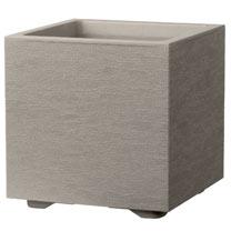 Gravity Cube - Sandstone 25cm