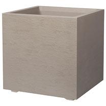 Gravity Cube - Sandstone 39cm