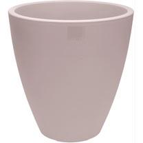 Swap Top Large Flower Pot - 39cm Beige