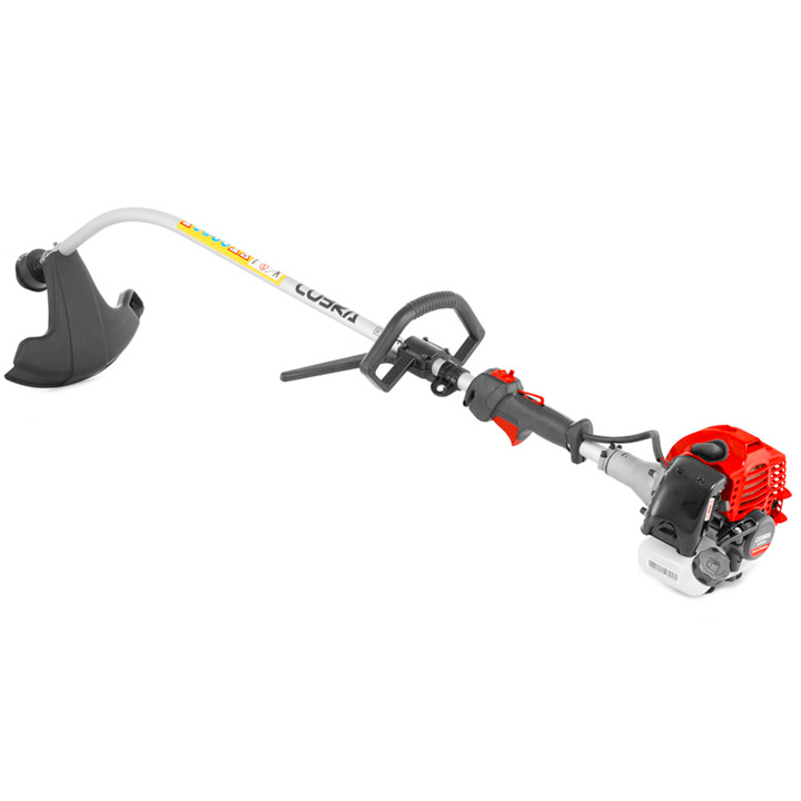 Cobra GT260C 26cc Bent Shaft Grass Trimmer