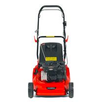 "Cobra 18"" Petrol Powered Rear Roller Lawnmower B&S"