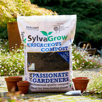 RHS SylvaGrow Ericaceoous Compost