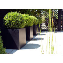 Click to view product details and reviews for Lux Square Planter 30cm2.
