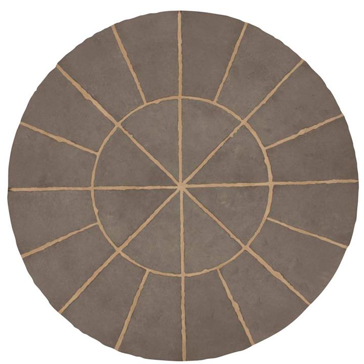 Minster Circle Kit - 1.8m Graphite