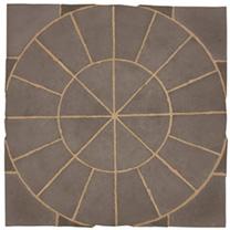 Minster Circle Squaring Off Kit - 1.8m Graphite