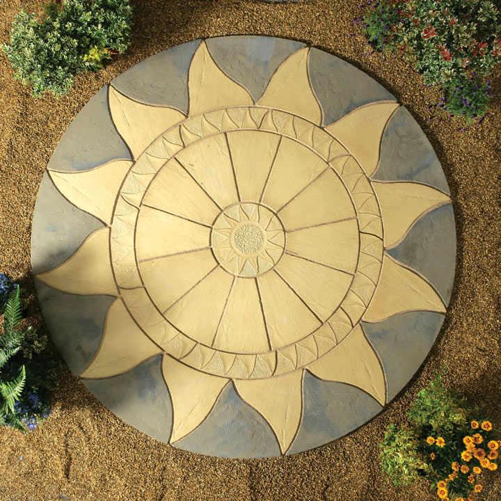 Sunflare Circle Kit - 2.56m