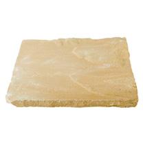 Natural Sandstone Patio Kit - 15.3m2 Corn Field