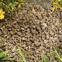 Cornish Silver Chippings - Bulk