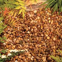 Image of Barley Stone Chippings - Bulk