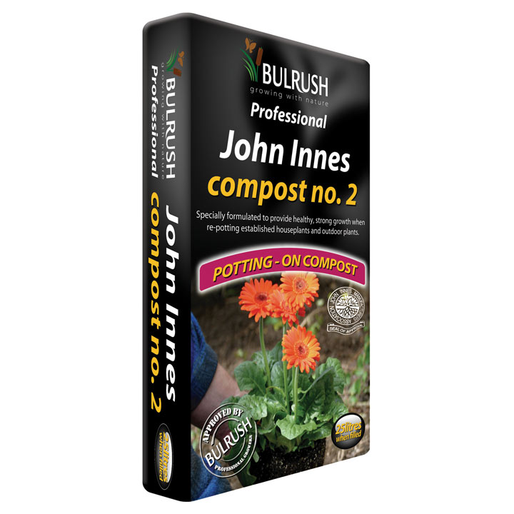 John Innes Compost - No. 2